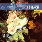 Bach - Sonatas For Violin & Keyboard