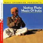Native Flute Music of India