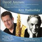 David Amram: Ode to Lord Buckley