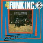 Acid Inc: The Best of Funk, Inc.