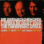 Music From the Threepenny Opera
