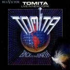 Tomita: Back to Earth - Live in New York