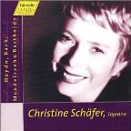 Christine Schafer