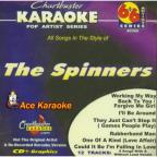 Karaoke: The Spinners