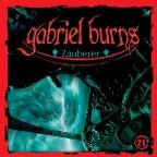 Gabriel Burns Vol. 21 - Zauberer