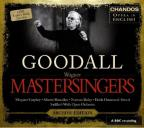 Richard Wagner: The Mastersingers of Nuremberg