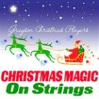Christmas Magic On Strings