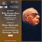 Requiem Allemand-Don Quichotte