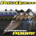 Bassquest: Supersonic Boom!