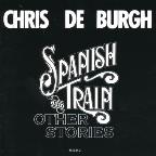 Spanish Train &amp; Other Stories