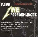 Rare Live Performances: Power Radio Live Hits