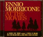 Ennio Morricone At The Movies