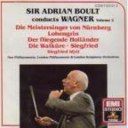 Boult Conducts Wagner Vol. 2