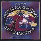 2nd Annual Songwriters Collection: Highway 61 Folks Festival
