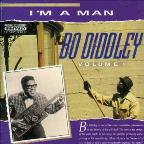 Diddley,Bo Vol. 1 - Im A Man