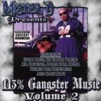 113% Gangster Music, Vol. 2