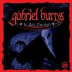 Gabriel Burns Vol. 22 - In Das Dunkel