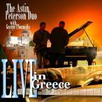 Astin Peterson Duo Live In Greece