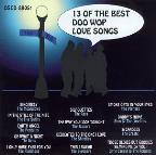 13 of the Best: Doo Wop Love Songs