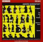Nordentoft: Entgegen, etc / Howarth, London Sinfonietta
