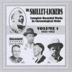 Skillet Lickers, Vol. 1: 1926 - 1927