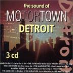 Sound of Motortown Detroit