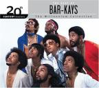 Best Of Bar-Kays: 20th Century Masters Of The Millennium Collection