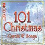 101 Favourite Christmas Carols & Songs