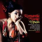 Romantic Music Of Spain