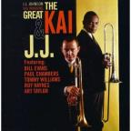 Great Kai & J.J.