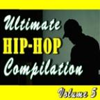 Ultimate Hip Hop Compilation, Vol. 5