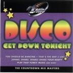 Disco - Get Down Tonight