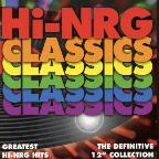 Hi-Nrg Classics: Definitive 12
