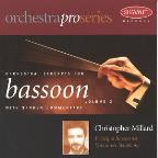 Orchestral Excerpts For Bassoon, Vol. 2