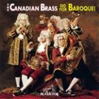 Canadian Brass Go for Baroque!