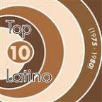 Top 10 Latino 1975-1980