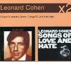 Songs Of Leonard Cohen/Songs Of Love A