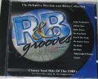 R&B Grooves Classic Soul Hits Of 1980