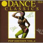 Dance Classics, Vol. 4: Pop Edition