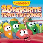 25 Favorite Travel Time Songs!