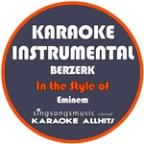 Girls (In The Style Of The 1975) [karaoke Instrumental Version] - Single