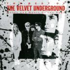 Best of the Velvet Underground: Words and Music of Lou Reed