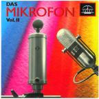 Das Mikrofon, Vol. 2: The History of the Condenser Microphone