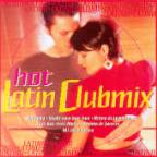 Hot Latin Club Mix
