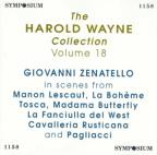 Harold Wayne Collection Volume 18