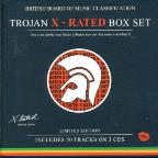 Trojan X-Rated Reggae Box Set