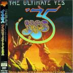 Ultimate Yes: The 35th Anniversary Collection