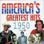 America's Greatest Hits, Vol. 1: 1950