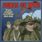 Songs Of WW1 From Original Recordings