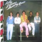 Billy Falcon's Burning Rose